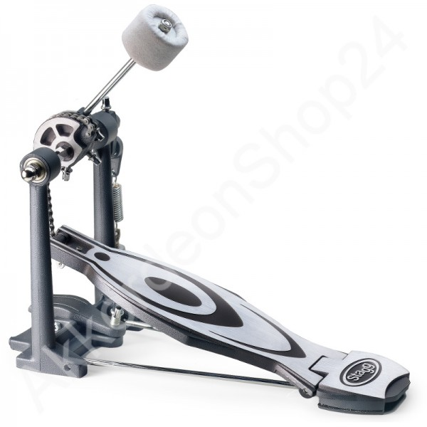 Stagg Bassdrum Pedal PP-50