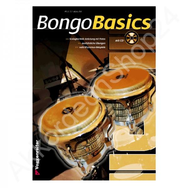 Bongo Basics (mit CD)