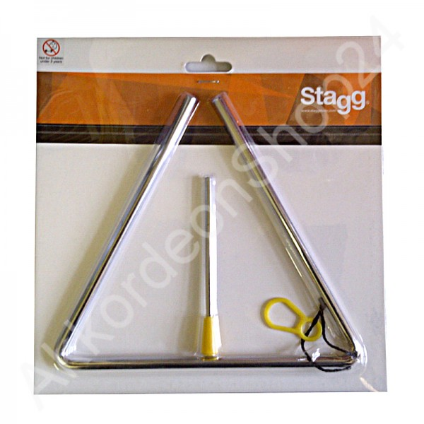 "Stagg Triangel 8"" 20,5cm TRI-8"