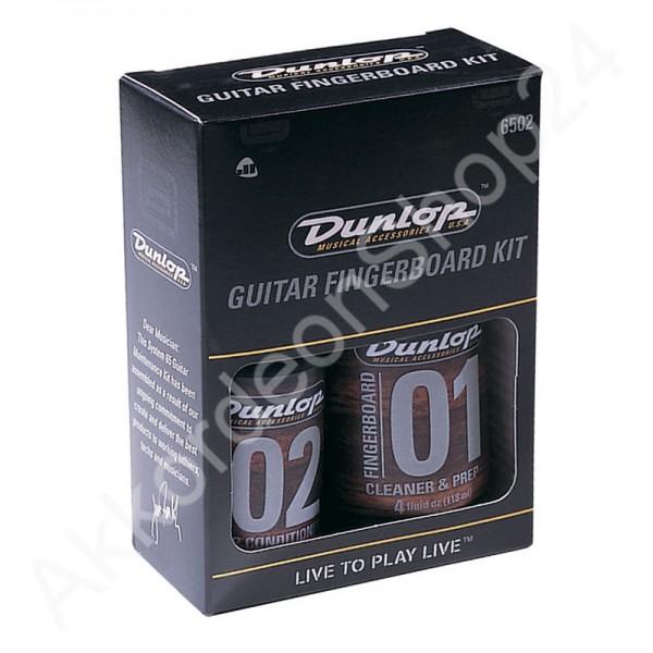 Dunlop Formula 65 Griffbrett-Reiniger-Kit