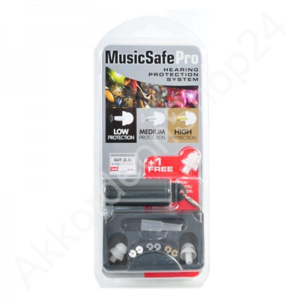 Alpine Gehörschutz Music Safe Pro