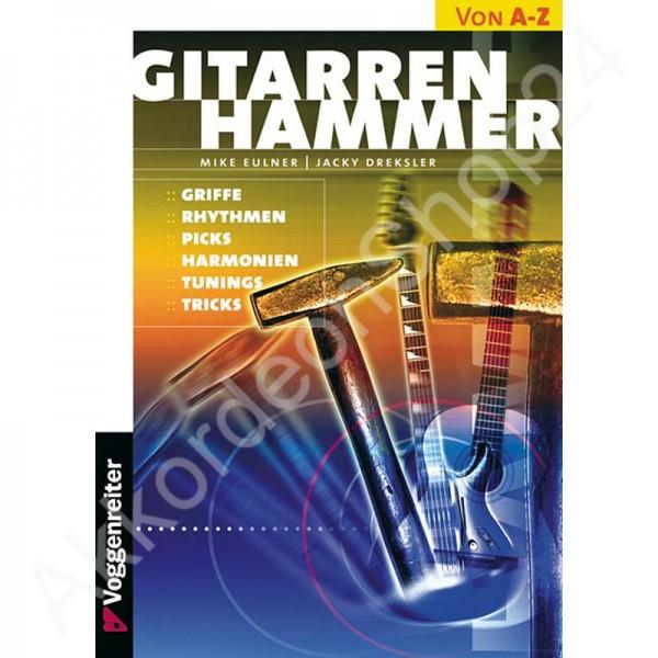 Gitarrenhammer von Eulner/Dreksler