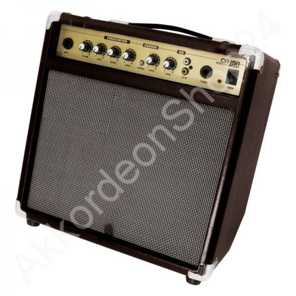 Career CA15A Akustikgitarren Verstärker 15W