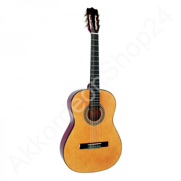 Konzertgitarre 4/4 MSA C 22