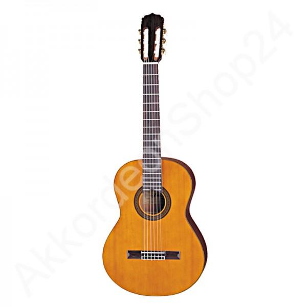 Konzertgitarre 4/4 Aria AK-35
