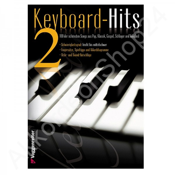 Keyboard-Hits 2