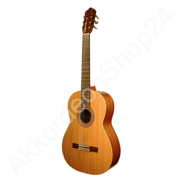 Konzertgitarre 4/4 Atalaya Lola - Zeder