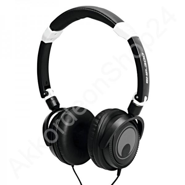Omnitronic SHP-300 Stereo-Kopfhörer
