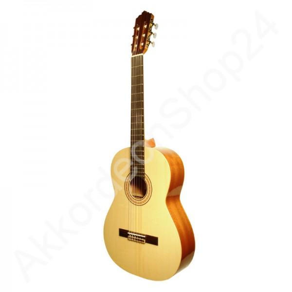 Konzertgitarre 4/4 Atalaya Lola - Fichte