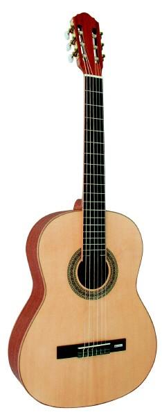 Konzertgitarre 3/4 MSA HG 803